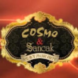 Cosmo & Sancak