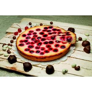 Пирог «Вишневый»