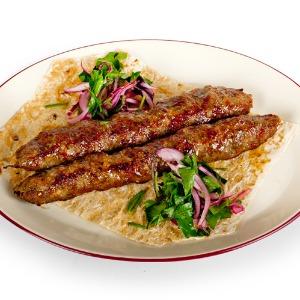 Люля - кебаб из говядины