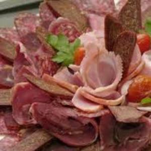 Ассорти мясное «Казахстан»