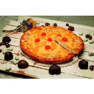 Пирог «Сырный»