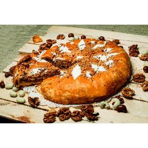 Пирог «Смак»