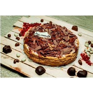 Пирог «Медовый»